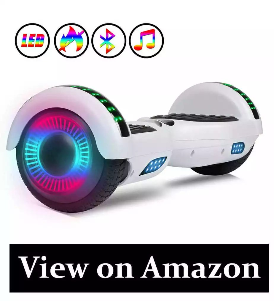 Best Hoverboard for Teenager