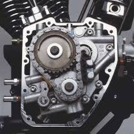Twin Cam advantages  You might be surprised - Scooter Tramp