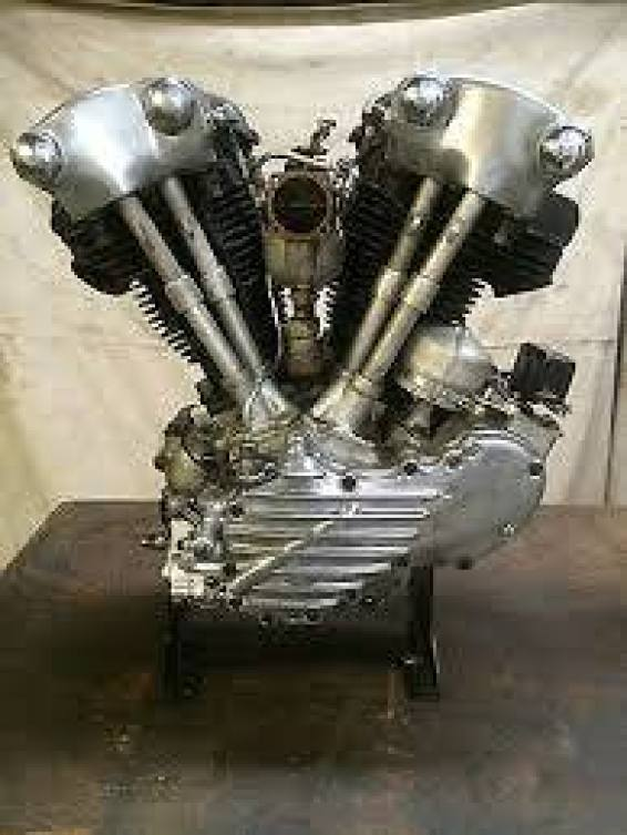 Twin Cam advantages  You might be surprised - Scooter Tramp Scotty
