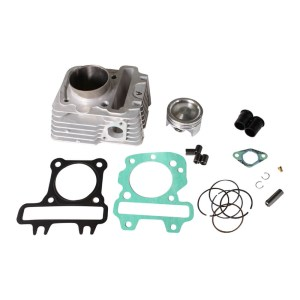 Polini big bore kit for four valve, four stroke, 49cc
