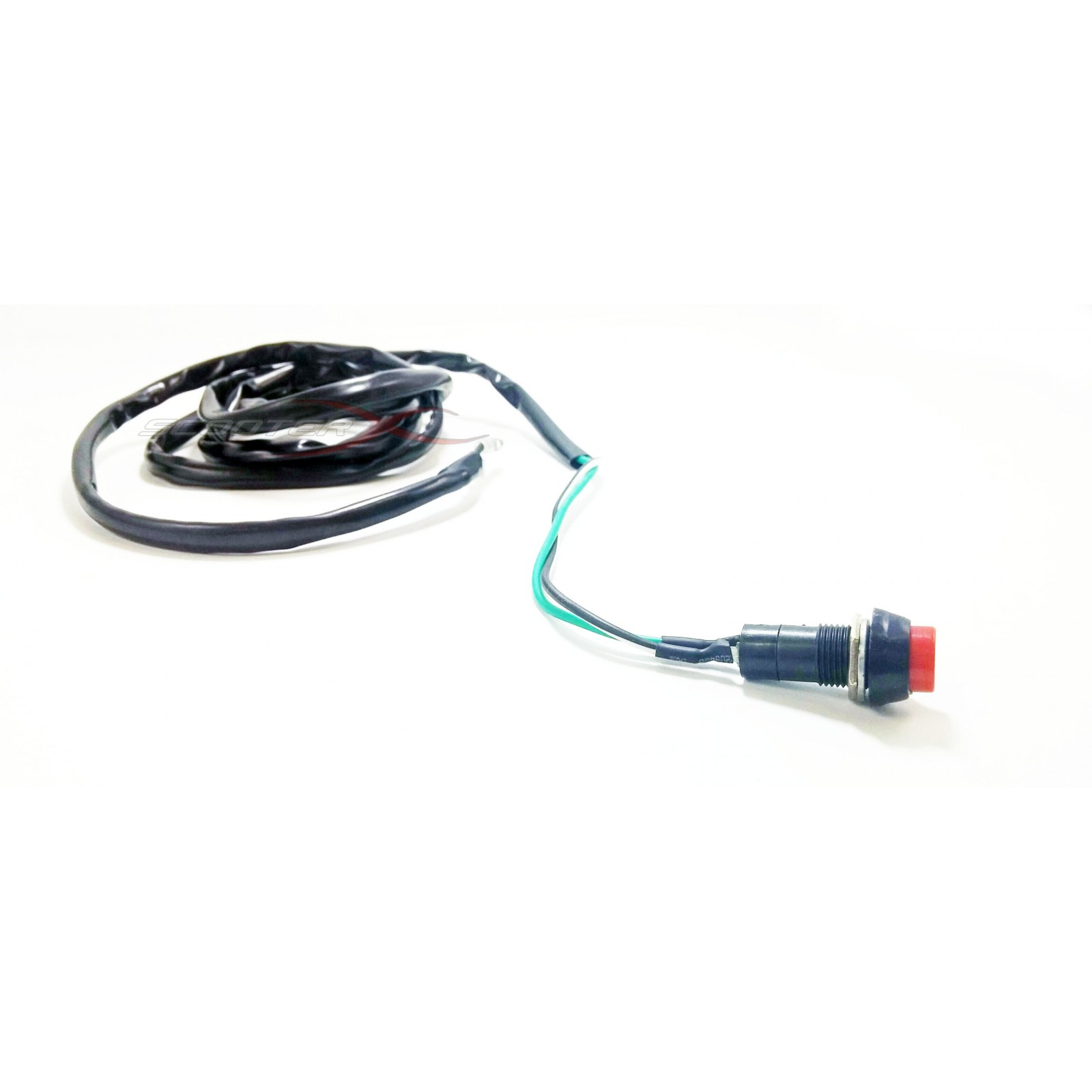 Universale Kill Switch For Gas Go Kart Mini Choppers And