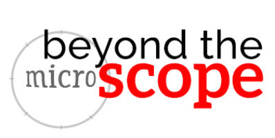Beyond the Microscope