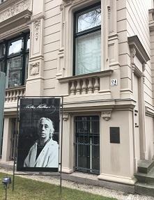 Il museo dedicato a Käthe Kollwitz