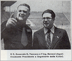 VACCARO BARASSI