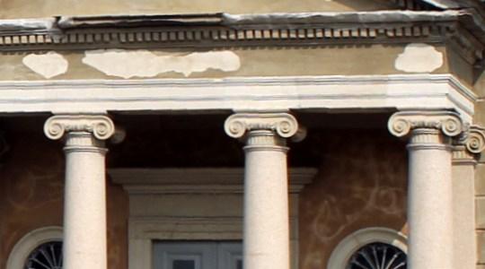 L'Oratorio San Felice di Velate