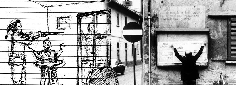 Arcore: La storia a volte ritorna; il Circulen e Aldo De Ponti