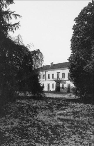 villa schaffinati