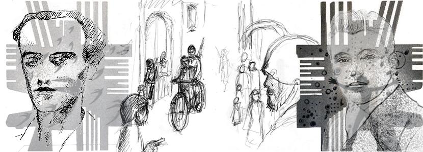 25 Aprile: Arcore; Tempi di Guerra, Partigiani, Resistenza, Liberazione.