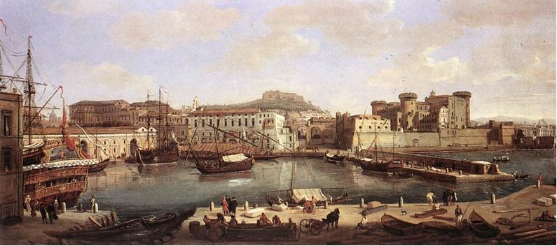 Napoli Classica