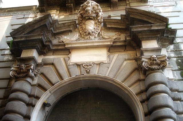 Palazzo Sangro di San Severo