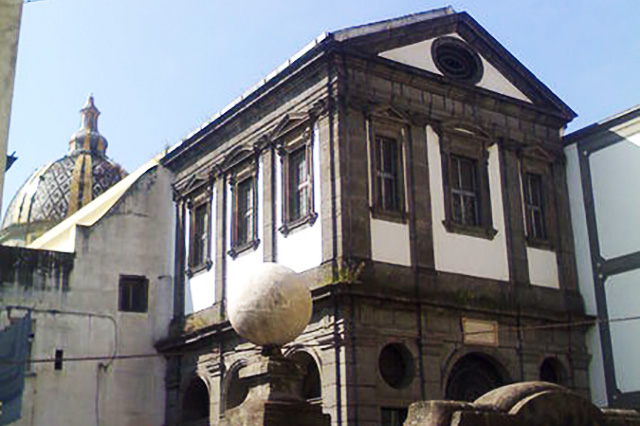 Chiesa dei Santi Marcellino e Festo