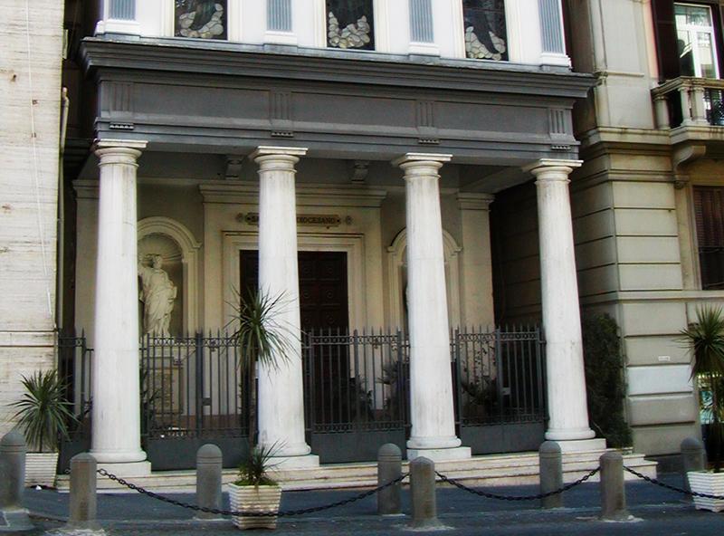 Chiesa di Santa Lucia a Mare