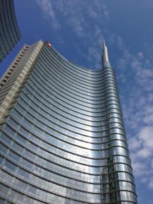 Torre Unicredit - Porta Nuova