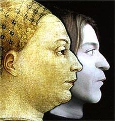 Delitti Visconti Sforza