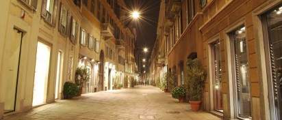 Milano dell'eleganza