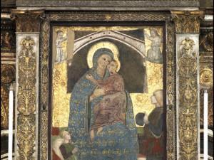 Madonna di San Satiro