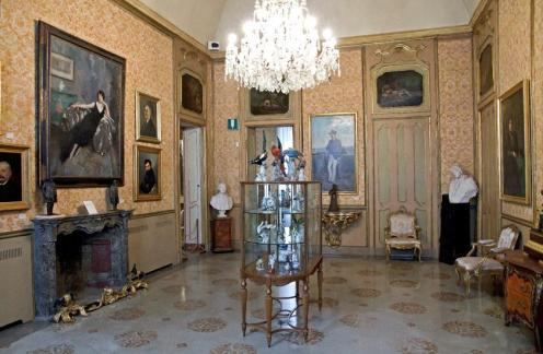 Museo Milano interno