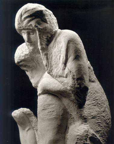 Pietà Rondanini