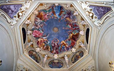 Cappella S. Giuseppe