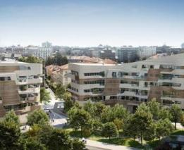 Residenze Hadid a CityLife