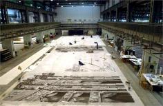 laboratori del Teatro alla Scala