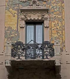 liberty a Porta Venezia