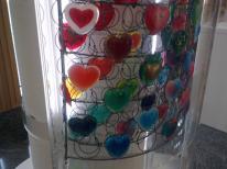 le colonne dell'arte a Palazzo Lombardia - life is love
