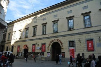 Palazzo Carminati