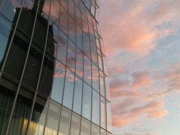 TTorre Allianz- part. facciata