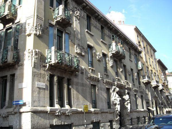 Casa Campanini