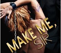 Make Me Sir – Cherise Sinclair