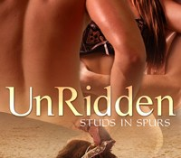 Nix Cowboy Review – Unridden by Cat Johnson (5 Stars)