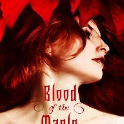 Blood of the Maple – Dana Marie Bell (4 Stars)