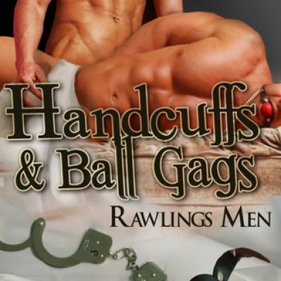 Handcuffs and Ball Gags – Kim Dare (4 Stars)