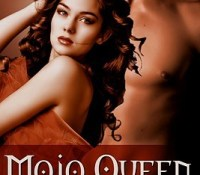 A Nix PNR review : The Mojo Queen by Sonya B Clark (4 Stars)