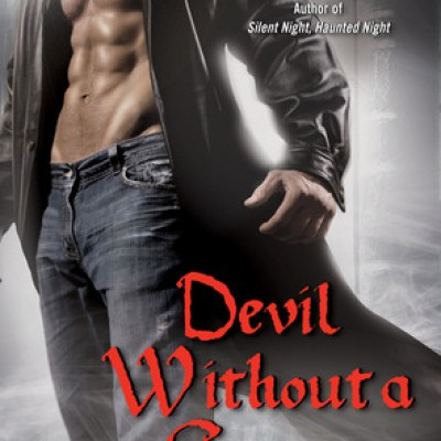 A PNR review : Devil Without a Cause by Terri Garey (4 Stars)