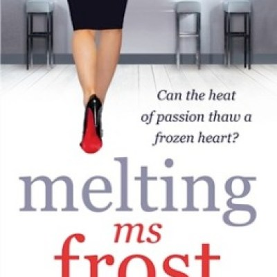 Nix Review – Melting Ms Frost by Kat Black (4 Stars)