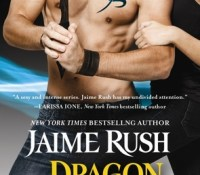A Nix Review – Dragon Awakened by Jaime Rush (5 Stars)