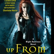 A Nix PNR Q & A Review : Up From the Grave by Jeaniene Frost (5 Stars & tears)