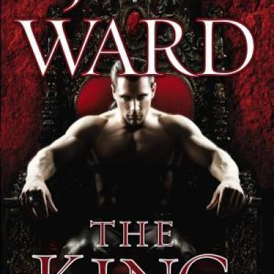 """A Nix """"I-have-no-idea-how-to-write-this"""" Review – The King by JR Ward (3 Stars) (NSFW)"""