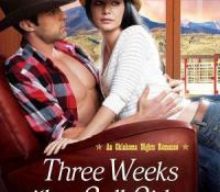 A Nix Review – Three Weeks With a Bull-Rider by Cat Johnson (5 Stars)