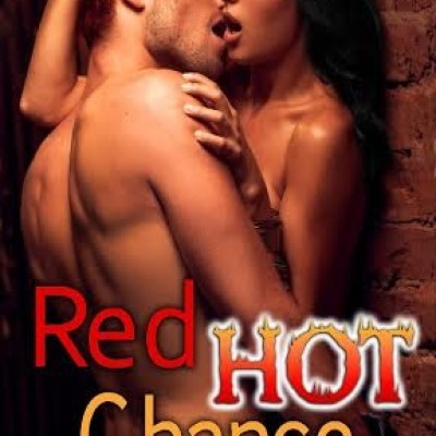 A Nix Novella Review – Red Hot Chance by KT Grant (4 Stars)