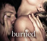 A Nix Review – Burned by Sarah Morgan (4 Stars)