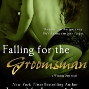A Nix Review – Falling for the Groomsman by Jen McLaughlin (4 Stars)