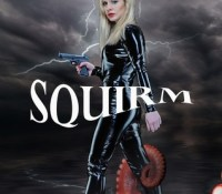 A Nix Review – Squirm by Cari Silverwood (4 Stars)