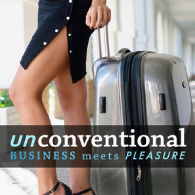 A Nix Erotica-for-Men Review – Unconventional: Business Meets Pleasure by Kenny Wright (3.5 Stars)