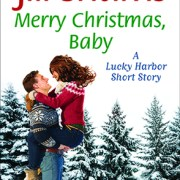 Review Post : Merry Christmas Baby by Jill Shalvis (4.5 Stars)