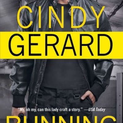 Review Post : Running Blind by Cindy Gerard (1 Star)