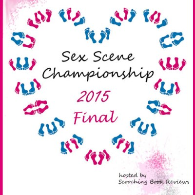 #SSceneC2015 : Championship Final : Brighton Walsh @WriteAsRain_ vs Jennifer Leighton @LovesGamble