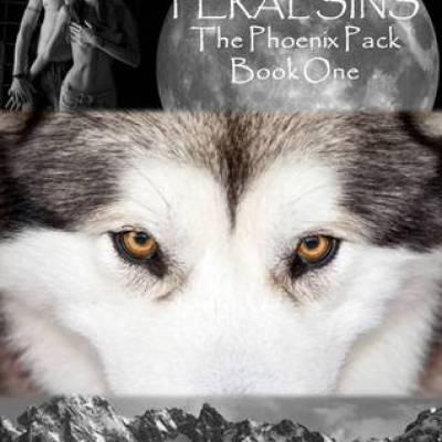 July Challenge : Feral Sins by Suzanne Wright (3 Stars)